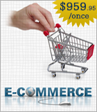 Advance E-Commerce Store